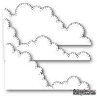 Нож для вырубки от Poppystamps - Stitched Cloudline