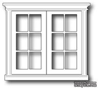 Нож для вырубки от Poppystamps - Grand Madison French Doors