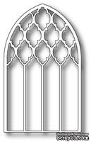 Нож для вырубки от Poppystamps - Grand Gothic Luminary Window