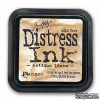 Штемпельная подушка Ranger Distress Ink Pad - Antique Linen