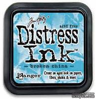 Штемпельная подушка Ranger Distress Ink Pad - Broken China