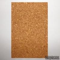 Пробковый коврик для квиллинга, 9.8 х 15.2 см