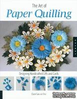 Книга по квиллингу - Paper Quil - Quarry Books