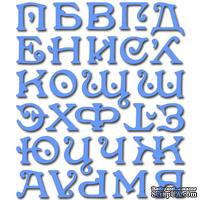 Лезвие Crafty Ann Large Alphabet Set