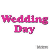 Лезвие Crafty Ann - Wedding Day