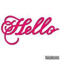 Лезвие Crafty Ann Hello