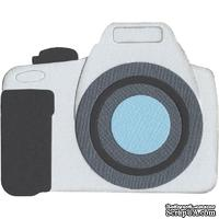 Лезвие Lifestyle Crafts - QuicKutz - Camera (SLR)