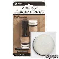 Сменные насадки для Инструмента для тонирования Ranger - Mini Ink Blending Tool