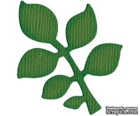 Лезвие Lifestyle Crafts - QuicKutz - Leaf (vine)