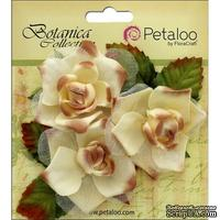 Набор цветов Petaloo - Botanica Fairy Rose Bud - Cream