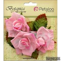 Набор цветов Petaloo - Botanica Fairy Rose Bud - Soft Pink