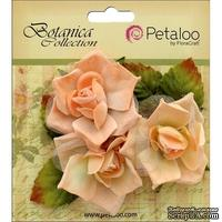 Набор цветов Petaloo - Botanica Fairy Rose Bud - Peach