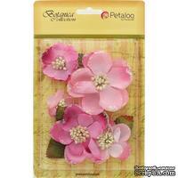 Набор цветов Petaloo - Botanica Magnolia Mix - Soft Pink