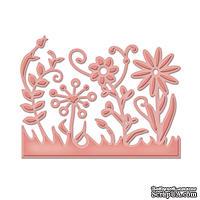 Лезвие Spellbinders - Flower Burst