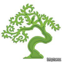 Нож для вырубки от Spellbinders - Bonsai Tree