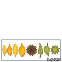 Ножи от Spellbinders - Create a Sunflower