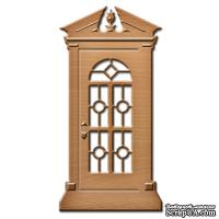 Ножи от Spellbinders - EDWARDIAN DOOR