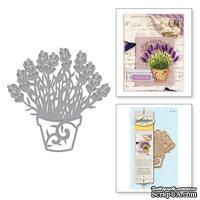 Ножи от Spellbinders - Lavender Planter