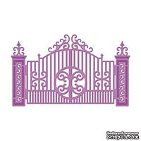Лезвия Spellbinders - Gilded Gate, 1 шт.