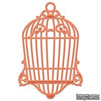 Лезвие Spellbinders - Bird Cage Two - Клетка для птиц
