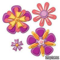 Лезвие Spellbinders - Flower Creations