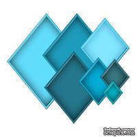 Лезвия от Spellbinders - Classic Diamonds