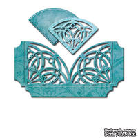 Набор ножей от Spellbinders - Arched Elegance Pocket