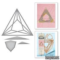 Ножи от Spellbinders – Pyramid - Пирамида