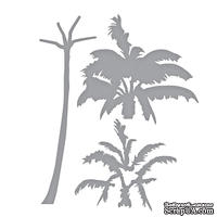 Нож для вырубки от Spellbinders - Layered Palm Tree