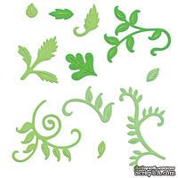Лезвия Spellbinders - Foliage Two
