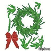 Ножи от Spellbinders - Build A Wreath