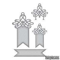 Ножи от Spellbinders - Decorative Swallowtail Tags