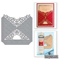 Ножи от Spellbinders – Diamond Flourish Pocket