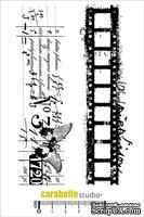 Штамп : Collage Texte et N?gatif-Carabelle Studio -  Текст и негативы