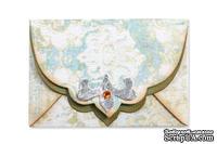 Лезвие Sizzix - Artist Studio Bigz Dies Envelope w/ Ornate Flap