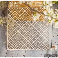 Чипборд ScrapBox - Геометрия Hb-008