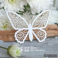 Чипборд ScrapBox - бабочка Hf-075