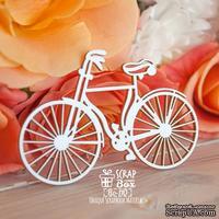 Чипборд ScrapBox - Велосипед Ho-110