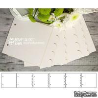 Основа для альбома ScrapBox (6 шт.) Os-013