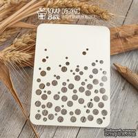Чипборд ScrapBox - Карточка Project Life PL-003