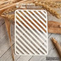 Чипборд ScrapBox - Карточка Project Life PL-008