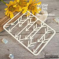 Чипборд ScrapBox - Карточка Project Life PL-025