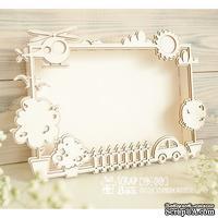 Фото-бокс (Photo Box) ScrapBox - Парк Pb-001