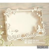 Фото-бокс (Photo Box) ScrapBox - Детский Pb-004