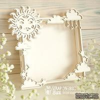 Фото-бокс (Photo Box) ScrapBox - Солнечный Pb-005
