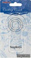 Квиллинг-коуч - линейка для ровных завитков для квиллинга SCB 2026224