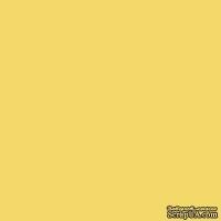 Лист вспененного материала, А4 0,5мм, нежно-желтый, 1 шт.