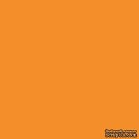 Лист вспененного материала, А4 0,5мм, оранжевый, 1 шт.