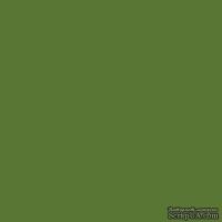 Лист вспененного материала от ScrapBerry's, А4, 0,5мм, темно-зеленый, 1 шт.