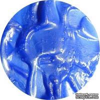 3-D гель-хамелеон от ScrapEgo - Берлин (синий+золото)